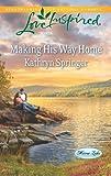 Making His Way Home (Mirror Lake)