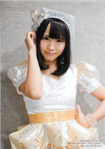 AKB48 公式生写真 恋するフォーチュンクッキー 通常盤 封入特典 愛の意味を考えてみた Ver. 【松村香織】