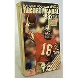 National Football League Record Manual 1982 ~ National football league
