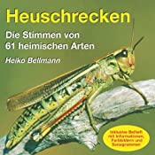 H&ouml;rbuch Heuschrecken