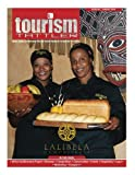 img - for Tourism Tattler August 2016: News, Views, and Reviews for the Travel Trade in, to and out of Africa. (Volume 10) book / textbook / text book