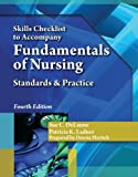 img - for Skills Checklist for DeLaune/Ladner's Fundamentals of Nursing, 4th book / textbook / text book