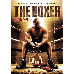 THE BOXERの画像
