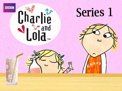 Charlie and Lola - Season 1