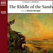 The Riddle of the Sands | [Erskine Childers]