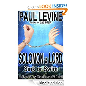 SOLOMON & LORD SINK OR SWIM (Solomon vs. Lord)