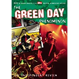 Green Day Phenomenon