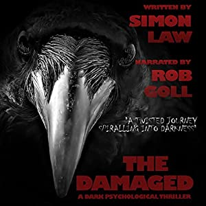 The Damaged Audiobook