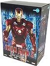 Marvel Iron Man Movie 3 Mark VII Pre-…