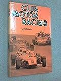 Club Motor Racing