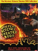 511vvc1IyKL. SL210  Tormented (1960) on Mystery Science Theater 3000: A 50th Anniversary Horror Movie Review