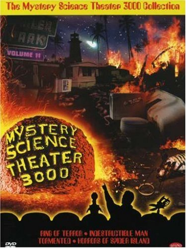 The Mystery Science Theater 3000 Collection: Volume 11