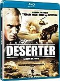 Image de Deserter [Blu-ray]