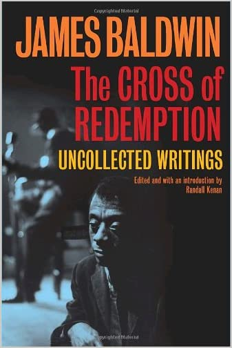 The cross of redemption : uncollected writings