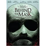 Behind the Mask: The Rise of Leslie Vernon ~ Nathan Baesel