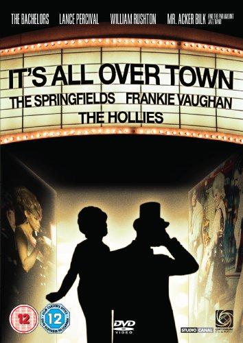 It S All Over Town [Edizione: Regno Unito]