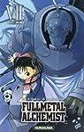Fullmetal Alchemist - Intégrale, tome 7 (14-15) par Arakawa