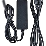 Accessory USA AC DC Adapter for Korg Krome 61-Key Synthesizer Workstation Keyboard KROME61 Power Supply Cord