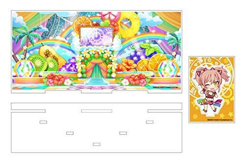アイドルマスター シンデレラガールズ アクリルキャラステージ Stage006 Orange Sapphire
