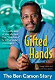 img - for Gifted Hands, Revised Kids Edition: The Ben Carson Story (ZonderKidz Biography) book / textbook / text book