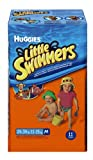 HUGGIES LITTLE SWIMMERS MD PNT Size