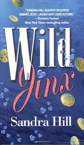 Image of Wild Jinx
