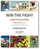 Win the Fight: Stomp Out Melanoma