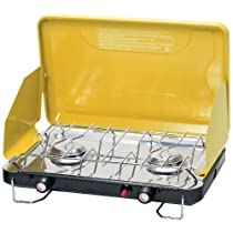 Stansport High Output Propane Stove with Piezo Igniter