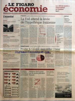 figaro-economique-le-no-18230-du-19-03-2003-la-reforme-agraire-catastrophique-du-zimbabwe-les-chemin