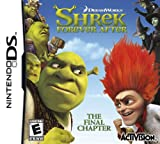Shrek 4 Forever After - Nintendo DS