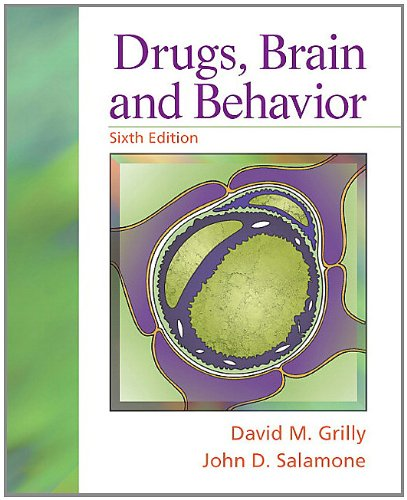 Drugs, Brain, and Behavior:United States Edition