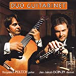 Duo Guitarinet : Rcital.