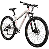Diamondback Bicycles Women's 2015 Lux Hard Tail Complete Mountain Bike
