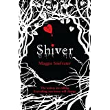 Shiver (Wolves of Mercy Falls)von &#34;Maggie Stiefvater&#34;