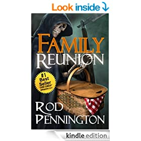 Family Reunion (The First Charon Family Adventure)