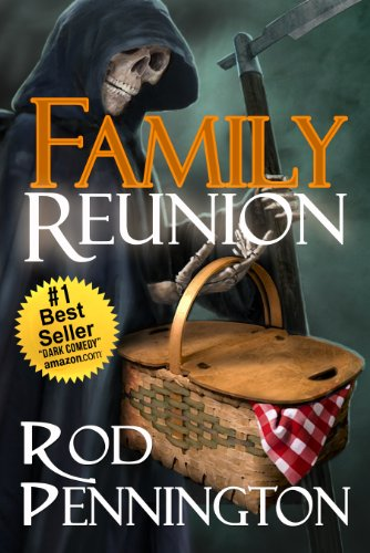 Family Reunion (Charon Family Adventure Book 1)
