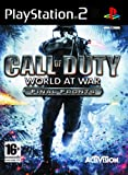 echange, troc Call of Duty: World at War (PS2) [import anglais]