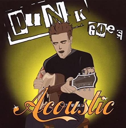 Various - Punk Goes Acoustic