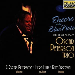 Encore at the Blue Note