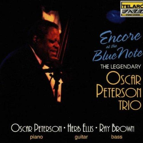 Encore en el Blue Note