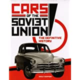 Cars of the Soviet Unionby Andrew Thompson