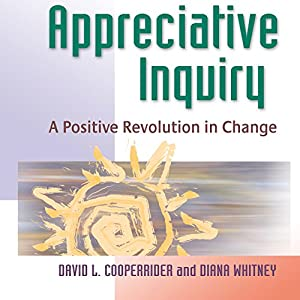 Appreciative Inquiry Audiobook