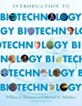 Introduction to Biotechnology (3rd Ed...