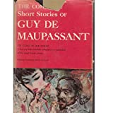 Image of The Complete Short Stories of Guy De Maupassant