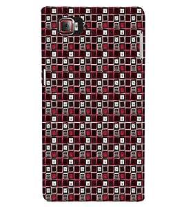EPICCASE biased locks Mobile Back Case Cover For Lenovo Vibe Z2 Pro K920 (Designer Case)