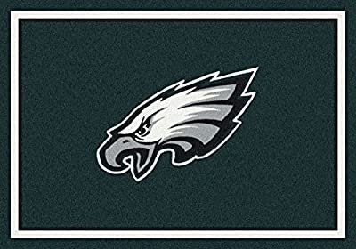 Milliken Philadelphia Eagles NFL Team Spirit Area Rug