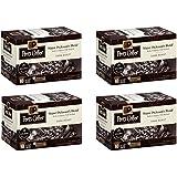 Peet's Coffee Major Dickason Blend Single Cup Coffee for Keurig K-Cup Brewers 10 count (pack of 4)