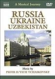 echange, troc Russia/ukraine/uzbekistan