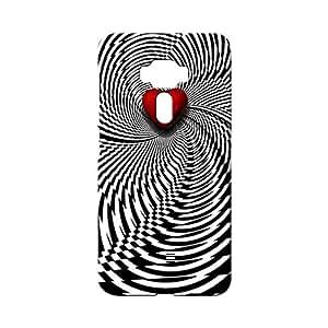 BLUEDIO Designer Printed Back case cover for Asus Zenfone 3 (ZE552KL) 5.5 Inch - G3822