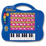 Scientific TALK 'N LEARN ELECTRONIC PHONICS KEYBOARD (WITH TRY ME)